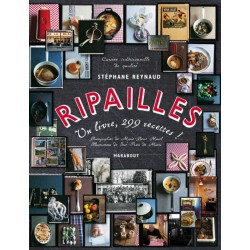 """Ripailles"" par Stephane Reynaud"